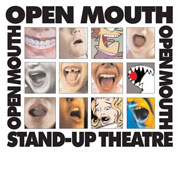 Open Mouth Night